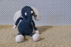 Blue elephant ;-)
